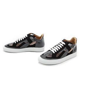 MM6 Madison Margiela mesh sneakers